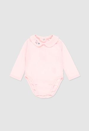 Bodysuit for baby girl_1