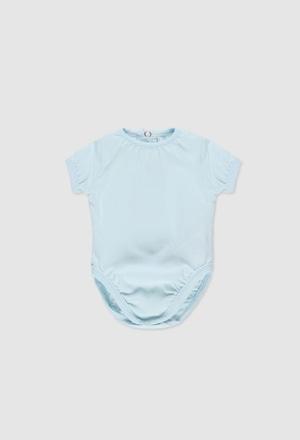 Body malha para o bebé menino_1