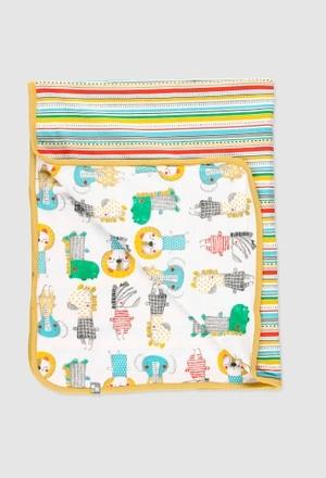 Cobertor do bébé_1