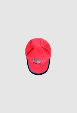 Hat twill for baby boy_1