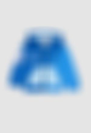 Fleece jacket for baby boy