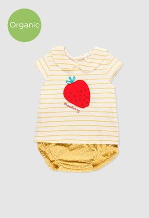 Pack malha para o bebé menina_1
