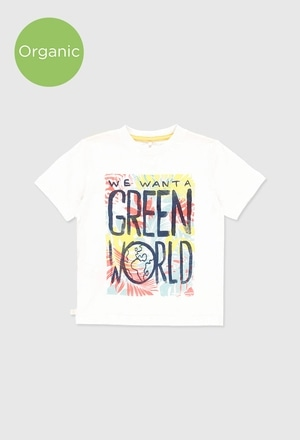 Camiseta malha flame para menino_1