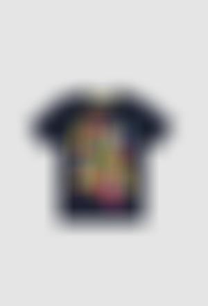 Camiseta de algod?o unisex