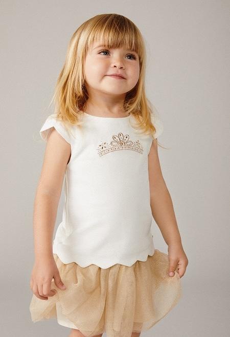 Vestido para o bebé menina_1
