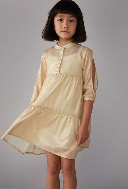 Vestido fantasia para menina_1