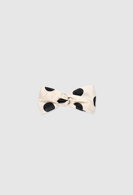 Hairband polka dot for girl_1