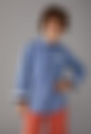 Long sleeves shirt for boy